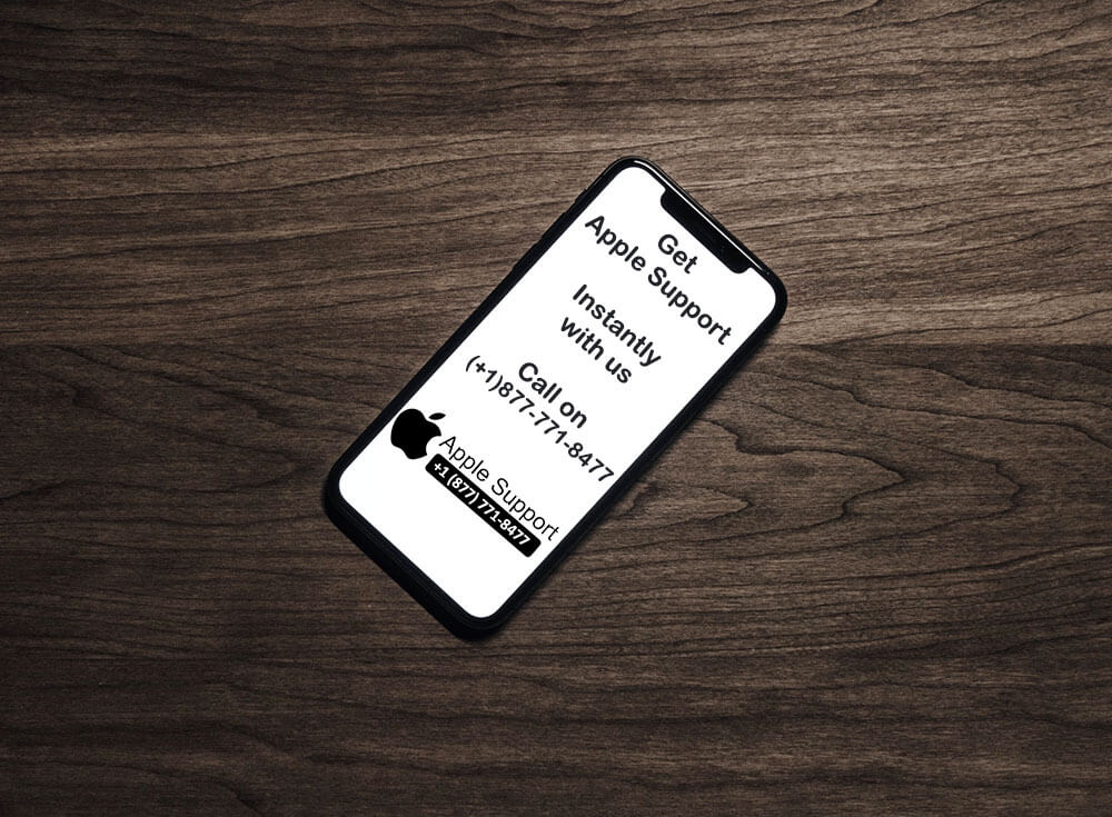 iPhone-Support-phone-number