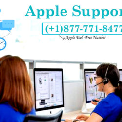 Apple-Support-Number