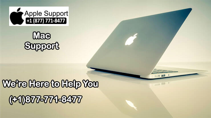 Mac-Technical-support