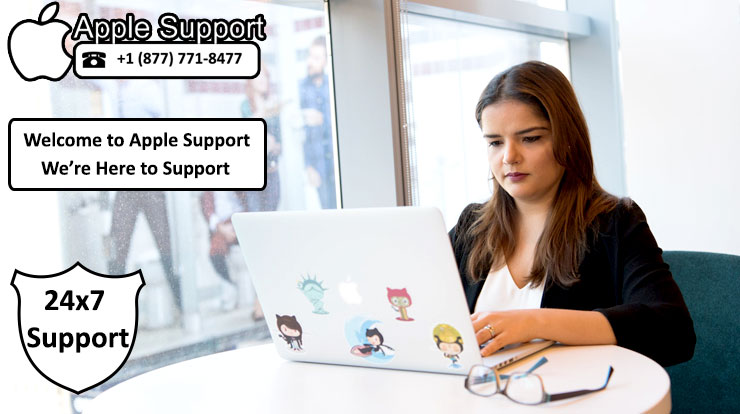 Apple Technical Support Service 24x7 Hours for Resolving Technical