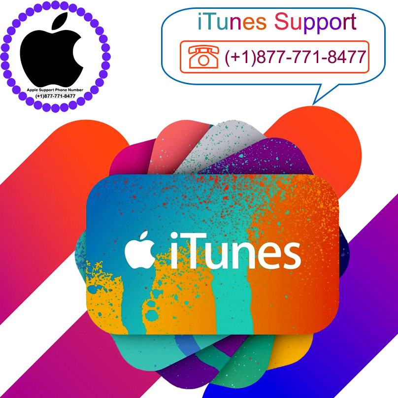 iTunes-Technical-Support