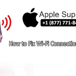 Fix-WI-FI-Connection-on-Mac